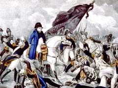 Vengeance par Fumier, Napoléon